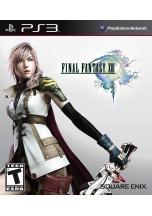 Final Fantasy XIII (PS3) Bazarové