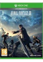 Final Fantasy XV - Day One Edition (XOne)