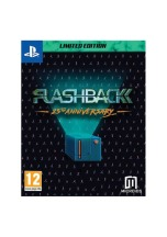 Flashback 25th Anniversary (PS4)