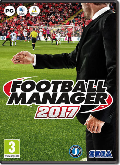 fotball manager 17