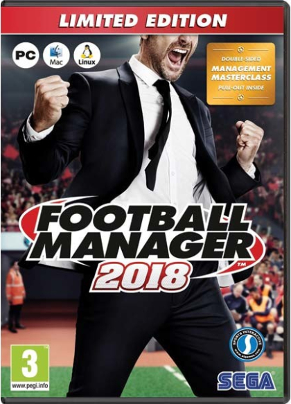 fotbal manager 2018