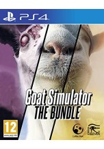 Goat Simulator: The Bundle (PS4)