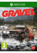 Gravel (XOne)