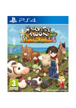 Harvest Moon Light of Hope - Special Edition (PS4)