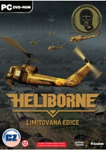 Heliborne Limitovaná Edice (PC)