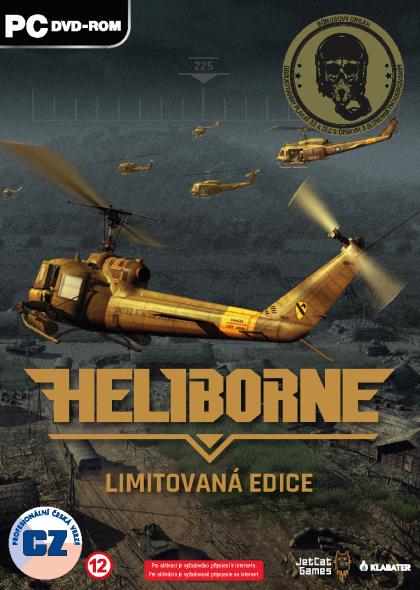 helibord