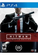 Hitman Definitive Edition (PS4)