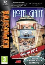 Hotel Giant - Edition 2012 (PC)