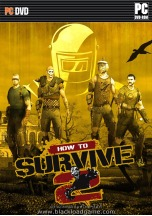 How to Survive 2 (PC Steam)