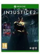 Injustice 2 (XOne)