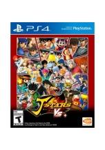 J-Stars Victory VS+ (PS4)