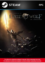 Joe Devers Lone Wolf HD Remastered (PC Steam)