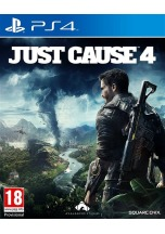 Just Cause 4 Bazar (PS4)