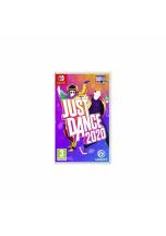 Just Dance 2020 (Switch) Používáno