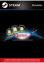 Kerbal Space Program (PC Steam)