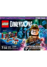 LEGO Dimensions Ghostbusters Story Pack (71242)