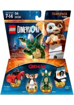 LEGO Dimensions Gremlins Team Pack (71256)