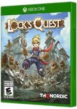 Locks Quest (XOne)