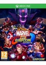 Marvel vs. Capcom: Infinite (XOne)