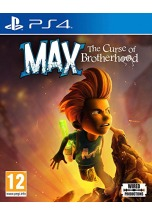 Max: The Curse of Brotherhood (PS4)