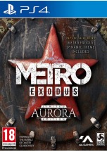 Metro Exodus Limited Aurora Edition (PS4)