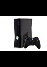 Microsoft Xbox 360 Slim 250 GB Bazar