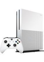 MICROSOFT XBOX ONE 1TB Rozbalená + Shadow of the Tomb Raider + Fifa 18