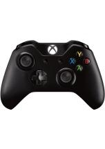 Microsoft Xbox One Wireless Controller černý lesk bazarové