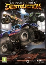 Monster Truck Destruction (PC)