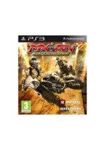 MX Vs ATV: Supercross (PS3)