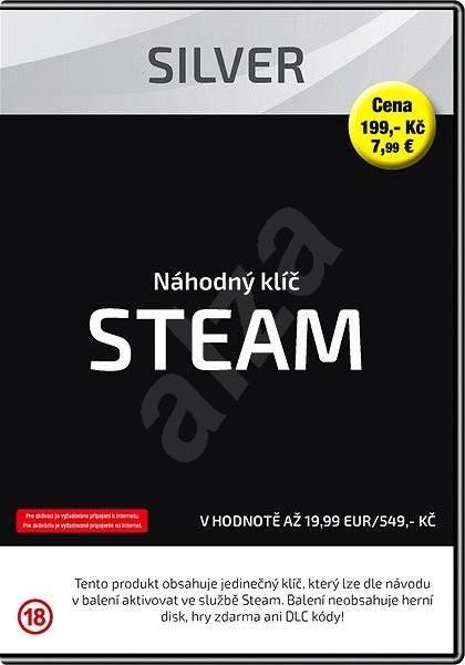 steamsilver