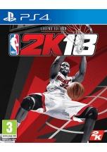 NBA 2K18 Legend Edition (PS4)