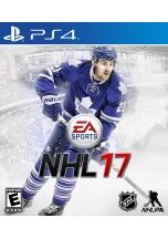 NHL 17 Cz (PS4)
