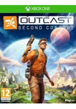 Outcast - Second Contact (XOne)