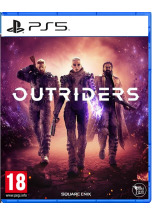 Outriders (PS5)