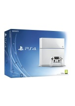 Playstation 4 1TB Glacier White (PS4)