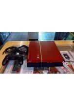 Playstation 4 Limited Edition Metal Gear Solid V Bazar