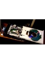 Podavač mechaniky pro Xbox 360 slim
