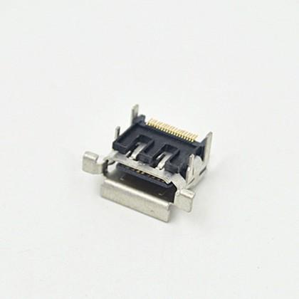Repair-Parts-font-b-HDMI-b-font-font-b-Port-b-font-Socket-Interface-Connector-font