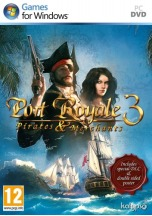 Port Royale 3: Pirates & Merchants Limited Edition (PC)