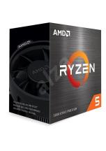 AMD Ryzen 5 5600X 100-100000065BOX