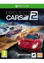 Project Cars 2 (XOne)