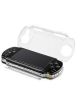 PSP Crystal Protect Case (2004