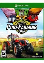 Pure Farming 2018 (XOne)