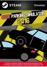 Rage Parking Simulator 2016 (PC Steam)