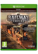 Railway Empire (XOne)