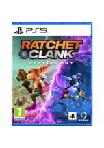 Ratchet and Clank: Rift Apart (PS5) CZ