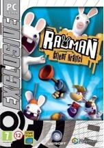 Rayman Raving Rabbids - CZ (PC)