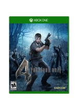 Resident Evil 4 HD (XOne)