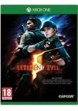 Resident Evil 5 HD (XOne)